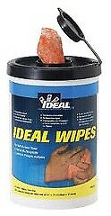 "IDEAL - 38-500 IDEAL - Multi-Purpose Wipes 12"" x 9"""
