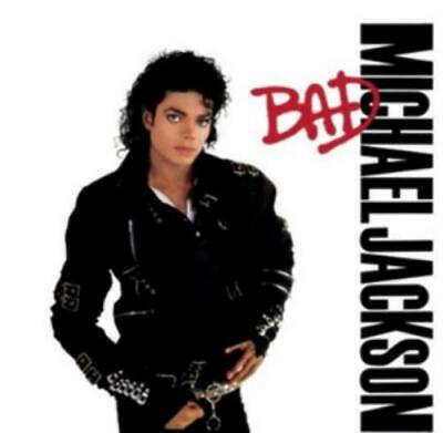 Michael Jackson : Bad CD (2009)