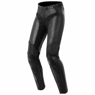 Alpinestars Vika Ladies Leather Motorcycle Jeans ***Now Only £160.00***