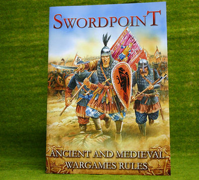 Swordpoint – Ancient and Medieval Wargames Rules