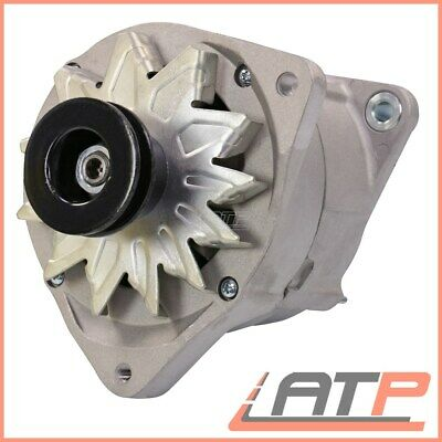 Alternator 90A Vw Corrado 1.8 16V 100 Kw 04/1989 - 07/1989