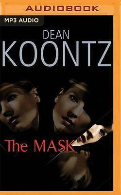 The Mask by Dean Koontz (2016, MP3 CD, Unabridged)