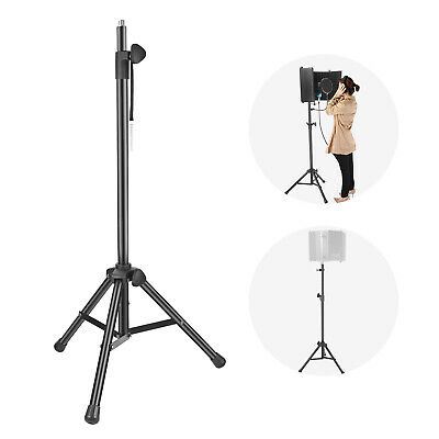 """Neewer 65.2"""" Acoustic Isolation Shield Wind Screen Bracket Stand Tripod Support"""