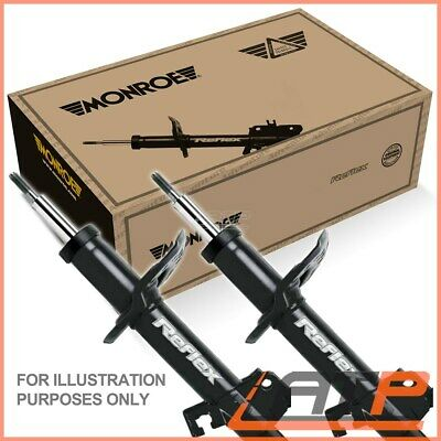 2X Monroe Reflex Shock Absorber Gas Rear Ford Galaxy 06-15 Mondeo Mk 4 07-14