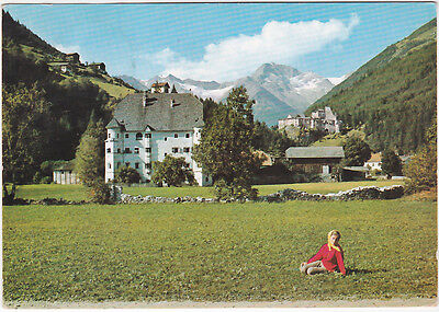 Campo Tures - Sand In Taufers - Bolzano - Viagg. 1962 -4061-