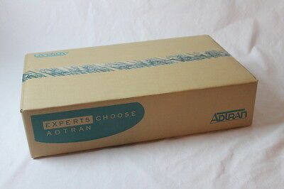 Adtran 1200290L1 MX2800 Multiplexer Chassis *NEW IN BOX*