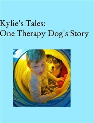 Kylie's Tales (Hardback or Cased Book)