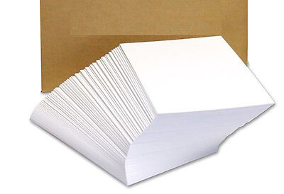1000 Bulk Current Comic Book Backing Boards - NEW - Max Acid Free Archival
