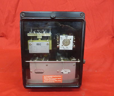 Brown Boveri Bbc Cuh90 Ak-426590 Overcurrent Relay (18D0)