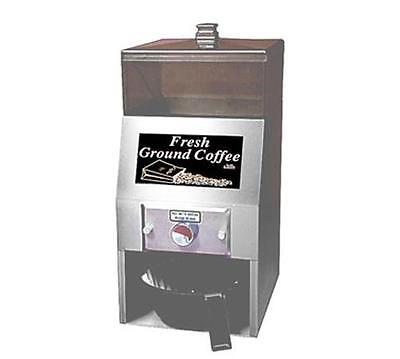 GMCW MODEL-A AL-LEN Portion Control Coffee Ground Dispenser