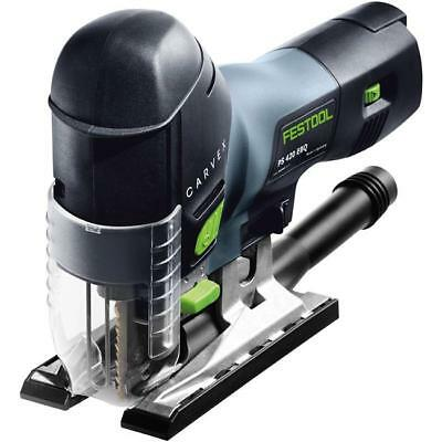 Festool Pendelstichsäge PS 420 EBQ-Set, 56188