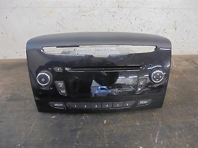 Radio CD Lancia Ypsilon II 846 7355434800 131801