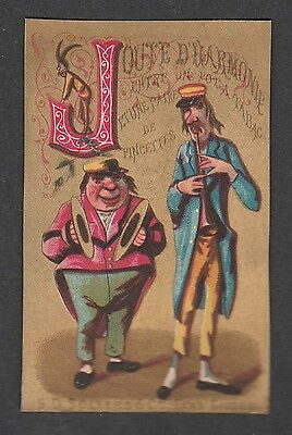 """Victorian Trade Card S.d. Sollers Shoes Alphabet """"j"""""""