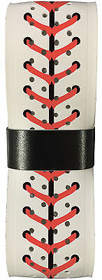 Rawlings Buzz Off Premium Synthetic Bat Grips - Cushioned 2.75 Mm - Seams