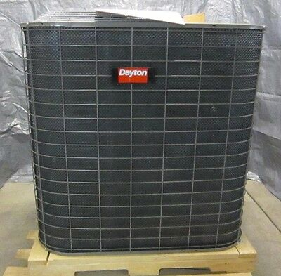 Heat Pump Condensing Unit 3.5T 13 SEER 42000BtuH 460V 3 Phase R-22
