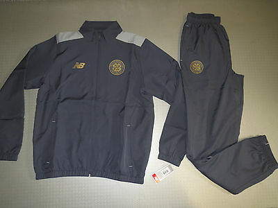 Trainingsanzug Celtic Glasgow 16/17 Orig New Balance Gr S M L XL XXL track suit