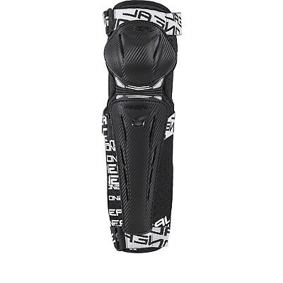 Oneal Trail FR Carbon Knee Guards Freeride Off Road Limb Protectors GhostBikes