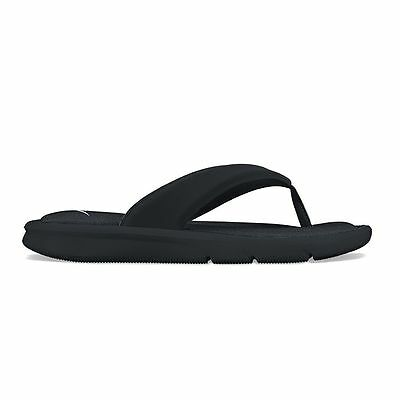 New Nike Ultra Comfort Women's Sandals Flip Flop size 6 7 8 9 10 11 Black