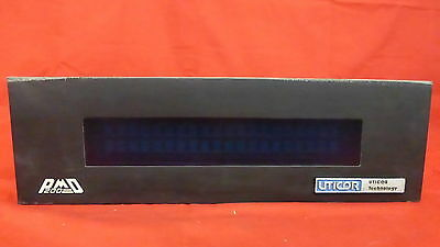 Uticor 76536-7 Pmd 200 Programmable Message Display (2A4)