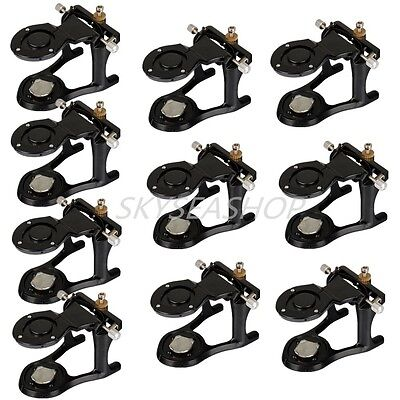 10x Dental Lab Equipment Adjustable Magnetic Articulator Small Size Dentist