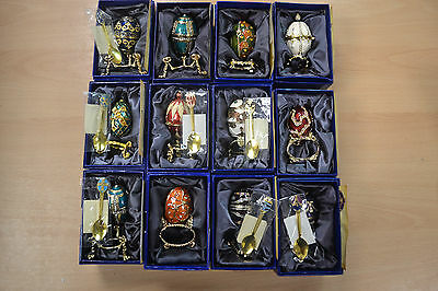 History Of The Faberge Eggs (1)