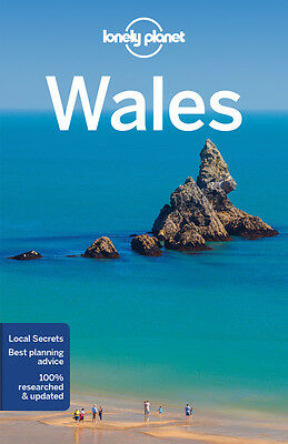 Wales Lonely Planet Travel Guide