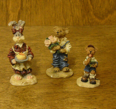 Boyds Village Accessories 19502-1 BAILEY's Cozy Cottage NIB From our Retail Shop