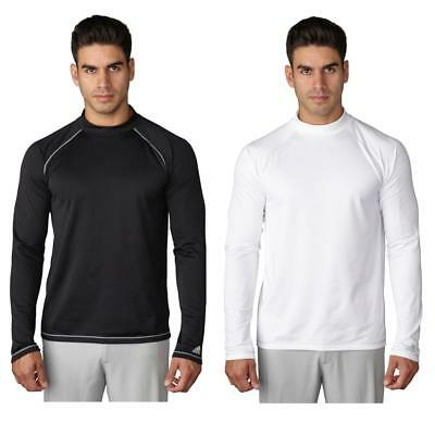 ADIDAS GOLF Climawarm Mock col roulé BASELAYER