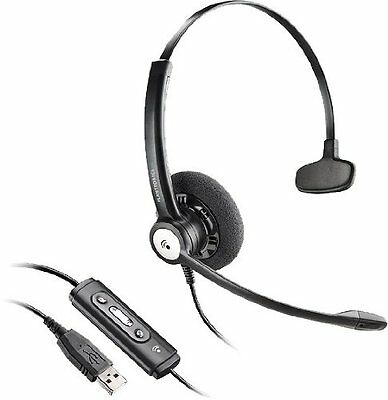 Plantronics Blackwire 610 USB Headset - C610/A - Nr. 81964-42 - NEU OVP