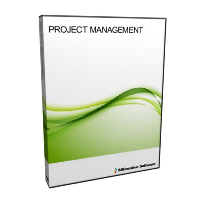 Project Management Professional Software - Ms Microsoft 2016 Mpp Compatible