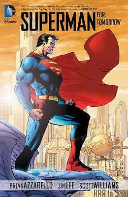 Superman For Tomorrow TP,  | Paperback Book | 9781401237806 | NEW