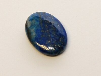 Lapis - ovale Scheibe, 22x30 mm /2291s