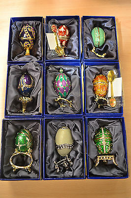 History Of The Faberge Eggs (2)