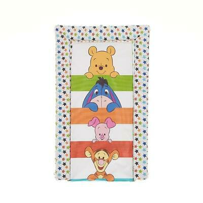 Obaby Disney Baby Changing Mat (Winnie the Pooh & Friends)