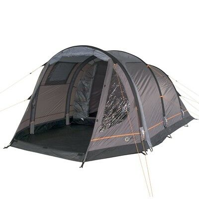 Portal Alfa 5 - inflatable 5-person airtube tunnel tent, sewn in ground sheet, 4