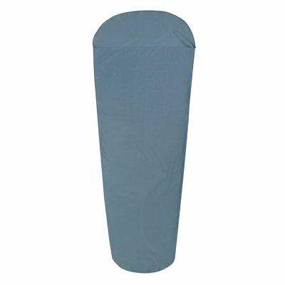 10T BW Inlet MB - inlay for sleeping bag, mummy liner made of 100% cotton fabric