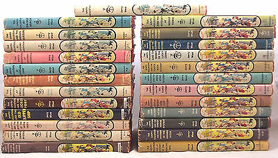 Lot of 26 Happy Holisters Hardcover Books By Jerry West