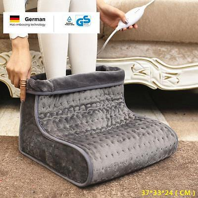 Foot Self-heating Electric foot Massager Comfort Warmers Treasure Shoes