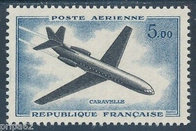 Cl - Timbre De France Poste Aerienne N° 40 Neuf Luxe**