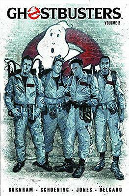 Ghostbusters Volume 2, Erik Burnham | Paperback Book | 9781613772799 | NEW