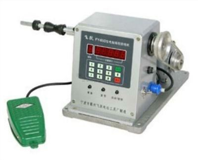Computer Controlled Coil Transformer Winder Winding Machine 0.03-0.35Mm H