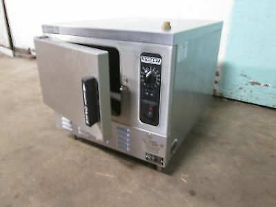 """hobart Hc24Ea3"" H.d Commercial (Nsf) 208/240V Dual Phase Electric Steamer Oven"