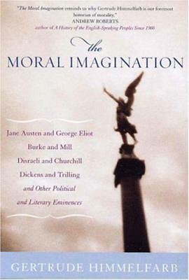 The Moral Imagination by Gertrude Himmelfarb | Paperback Book | 9780285638006 |