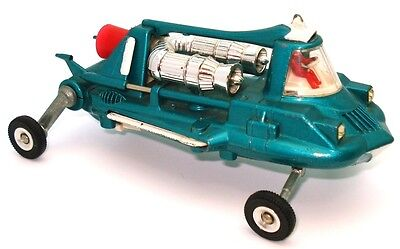 Dinky No. 102 Joe's Car From Joe 90 - Lovely!