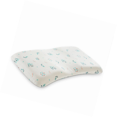Mkicesky Long Baby Infant Pillow Prevent Flat Head Syndrome