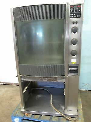 """""""hobart - Hr7"""" H.d. Commercial Dual Phase Electric Chicken/rib Rotisserie Oven"""