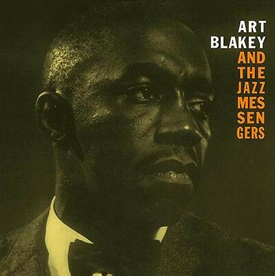ART BLAKEY The Jazz Messengers LP Vinyl NEW
