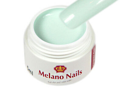 Colour UV Gel Made in Germany 5ml Colour Powder Blue