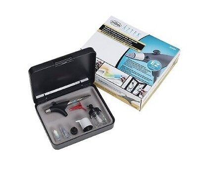 A320 Single Action Internal Mix Airbrush Set Testors/Aztek #A3206