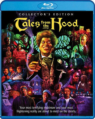 Tales From The Hood (Collector's Edition) (2017, REGION A Blu-ray New)
